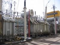 Высоковольтные трансформаторы тока и напряжения